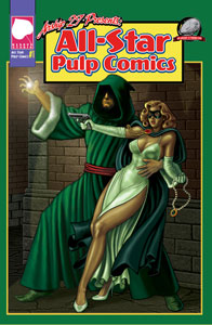 All-Star Pulp Comics Vol. 1